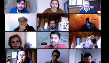 Primera Reunión Red Sur Ciencia Ciudadana